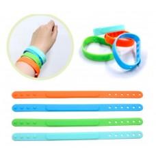 No Touch Mosquito Repellent Bracelet