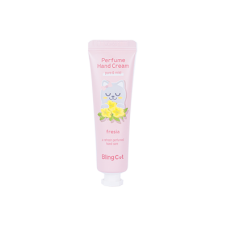 Bling Cat Perfume Hand Cream - Fresia