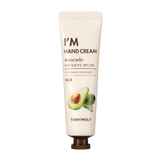 I'm Hand Cream - Avocado