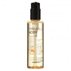 Perfume de Body Grace Oil