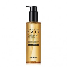 Personal Hair Cure Argan Oil