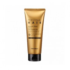Personal Hair Moisture Wave Lotion