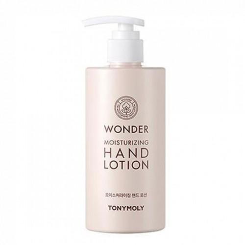 Wonder Moisturising Hand Lotion