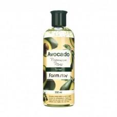 Avocado Premium Pore Toner