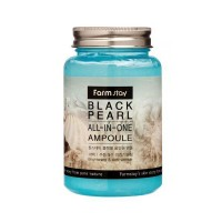 Black Pearl All-In-One Ampoule