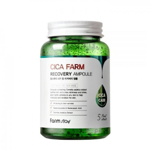 Cica Farm Recovery Ampoule