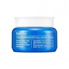 Collagen Water Full Moist Cream