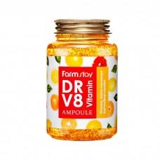 DR-V8 Vitamin Ampoule