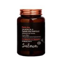 Salmon Roe & Peptide Vital Ampoule