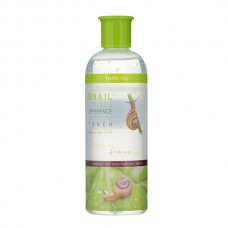 Snail Visible Difference Moisture Toner