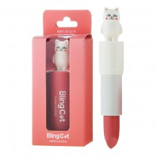 Bling Cat Cotton Lipstick - 03 Stay Darling
