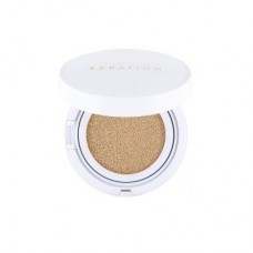 BCDation Cushion Plus - 01 Vanilla Beige