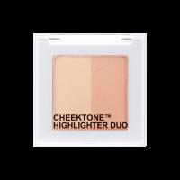 Cheektone Highlighter Duo