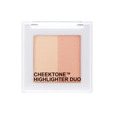 Cheektone Highlighter Duo