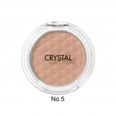 Crystal Blusher - 05 Sugar Brown