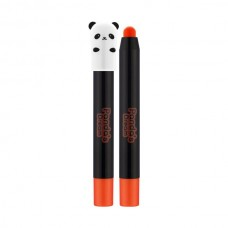 Panda's Dream Glossy Lip Crayon - 01 Hey Orange