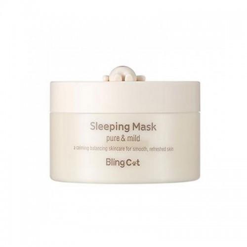 Bling Cat Sleeping Mask