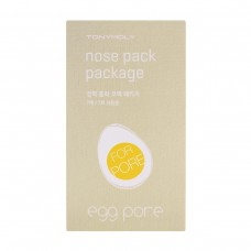 Egg Pore Nose Pack (1 sheet)