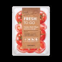 Fresh To Go Tomato Mask Sheet - Vitality