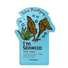 I'm Seaweeds Mask Sheet - Skin Purifying