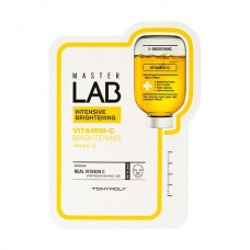 Master Lab Vitamin C Mask Sheet - Brightening