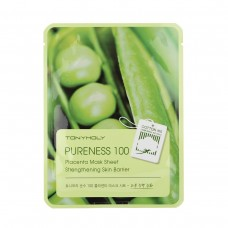 Pureness 100 Placenta Mask Sheet - Strengthening Skin Barrier