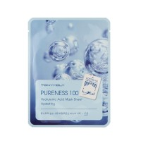 Pureness 100 Hyaluronic Acid Mask Sheet - Hydrating