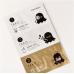 Tako Pore Gold King 3-Step Nose Pack