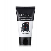 Tako Pore Sebum Ssok Ssok Peel Off Pack