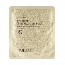 Timeless Ferment Snail Hydro Gel Mask