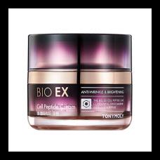 Bio EX Cell Peptide Cream