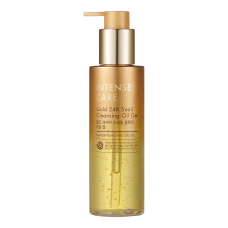 Intense Care Gold 24K Snail Cleansing Oil Gel