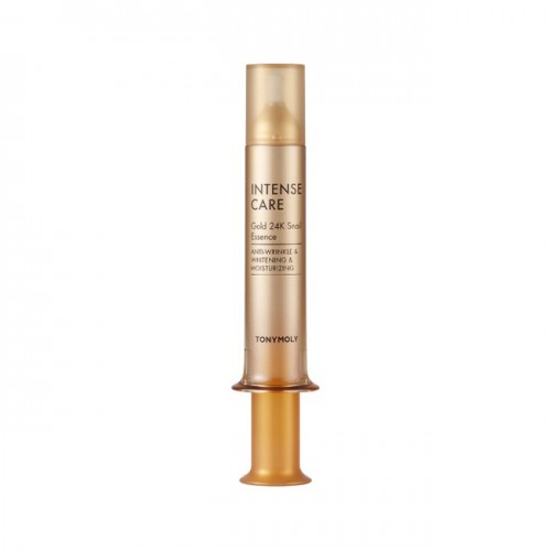Intense Care Gold 24K Snail Essence