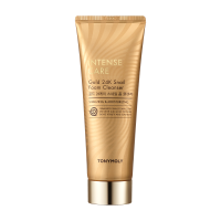 Intense Care Gold 24K Snail Foam Cleanser