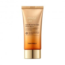Intense Care Gold 24K Snail Sun Cream