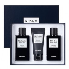 BLUE de M Skin Care Special Set