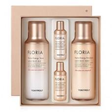 Floria Nutra Energy Skin Care Set