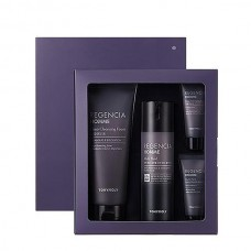Regencia Homme Skin Care Set