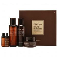 The Black Tea London Classic Skin Care Set