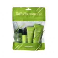 The Chok Chok Green Tea Watery Kit