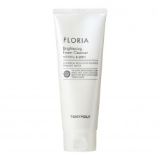 Floria Brightening Foam Cleanser