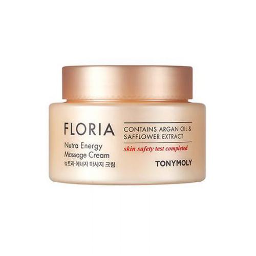 Floria Nutra Energy Massage Cream