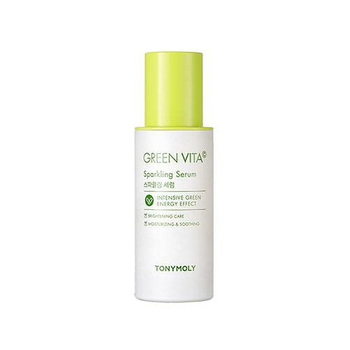 Green Vita C Sparkling Serum