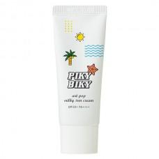 Piky Biky Art Pop Milky Sun Cream