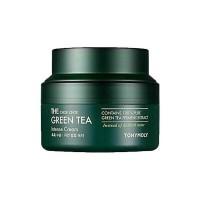 The Chok Chok Green Tea Intense Cream