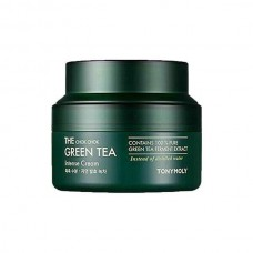 The Chok Chok Green Tea Intense Cream