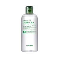 The Chok Chok Green Tea No-wash Cleansing Water