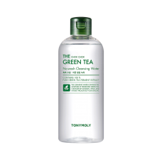 The Chok Chok Green Tea No-wash Cleansing Water
