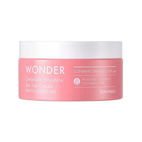 Wonder Ceramide Moisture Tan Tan Cream