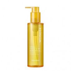 Wonder Olivetox Cleansing Oil